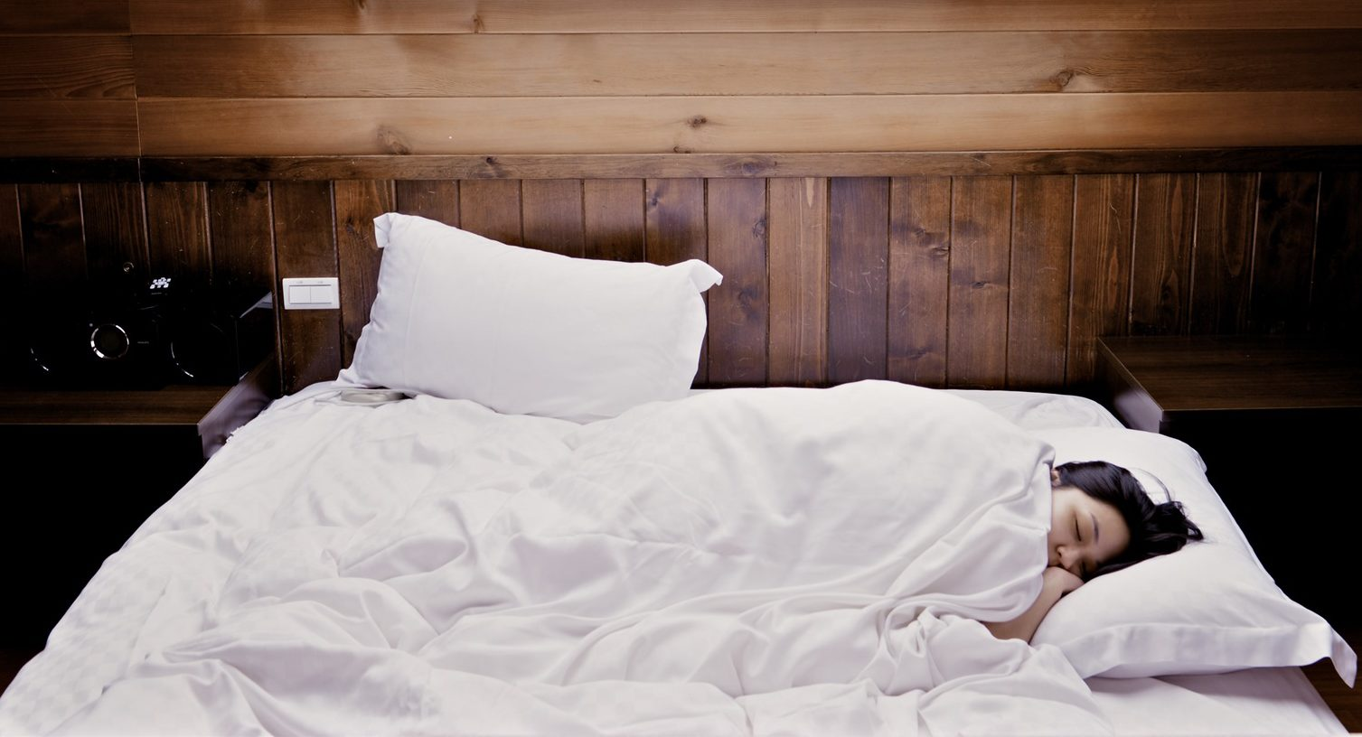 Are You Obsessed with Sleep?