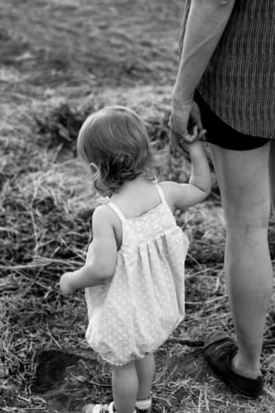 To The Discouraged Mom-You Are Supermom to Someone